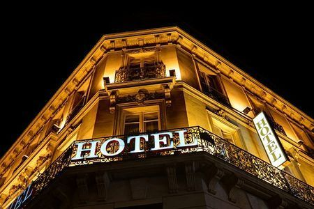 Preço global das diárias hoteleiras crescem 4% no primeiro semestre, segundo Hoteis.com
