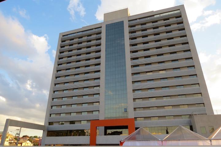 Intercity BH Expo: confira a infraestrutura da maior unidade da Intercity, situado na capital mineira