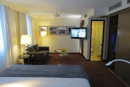 Blue Tree Faria Lima (SP): Confira o que faz deste hotel um dos melhores da região