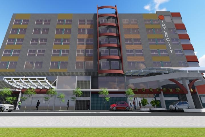 Intercity Hotels acerta últimos detalhes para ter segunda unidade em Florianópolis