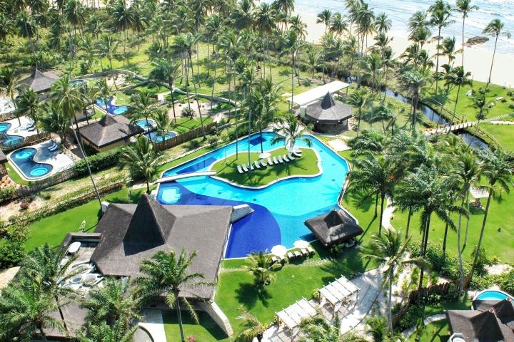 Anantara Hotels estreia na América do Sul com unidade na Bahia; abertura será em julho de 2018