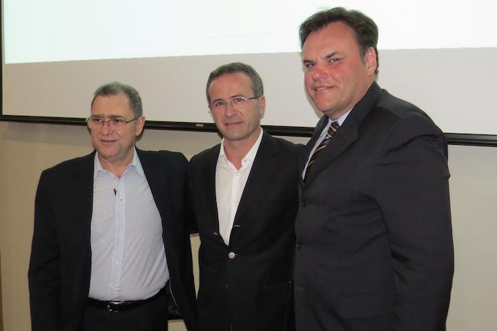 Luigi Rottuno, do La Torre Resort (BA), é o novo presidente da ABR (Resorts Brasil) para 2016/2017