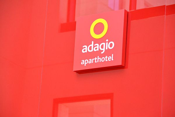 Hotelier news hospitalidade em movimento for Adagio accor hotel
