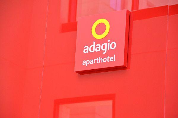 Hotelier news hospitalidade em movimento for Adagio accor hotel