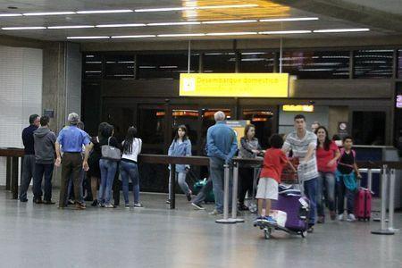Brasileiro chega a gastar média de R$ 10 mil no exterior, segundo American Express