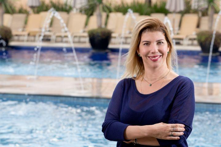 Ana Luiza Masagão analisa sua trajetória e revela visão de Marketing e Vendas para a hotelaria