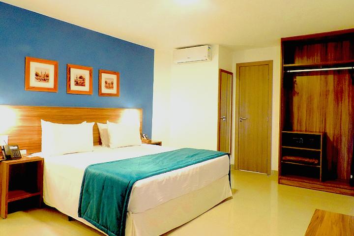 Atlantica inaugura unidade da marca Comfort em Aracaju (SE) e chega a quatro hotéis no destino