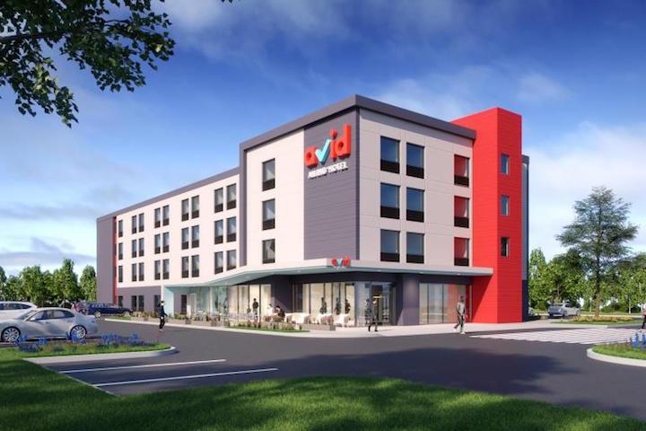 InterContinental Hotels Group anuncia chegada da nova marca de hotéis midscale, Avid