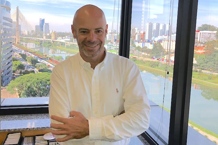 Carlos Jacobina assume a gerência geral do Novotel Itu Convention Center (SP), que abre em 2018