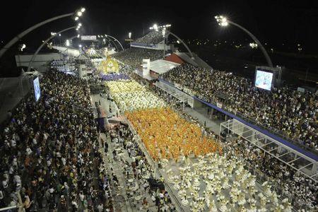 São Paulo espera atrair 15 mil visitantes durante o Carnaval deste ano