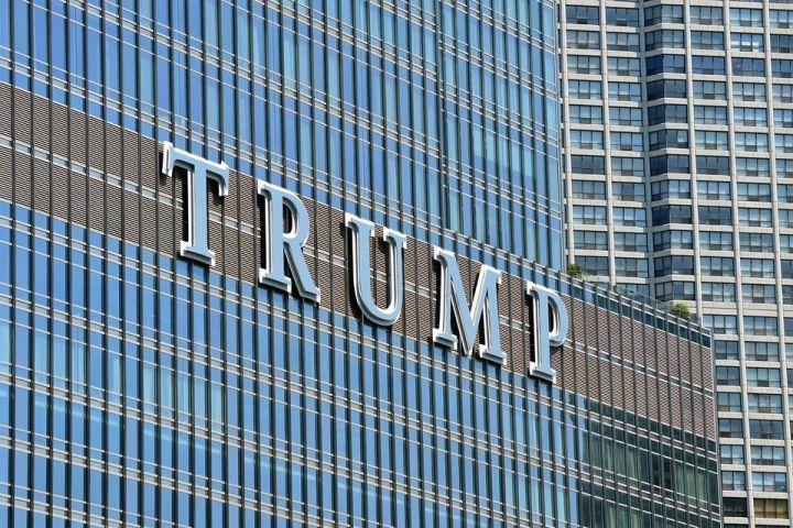 Hotel Trump Soho em Nova York (EUA) passa por dificuldades desde a posse de Donald Trump