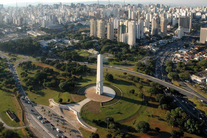 Ocupação hoteleira em São Paulo cresce durante mês de março e chega a 66%, em média