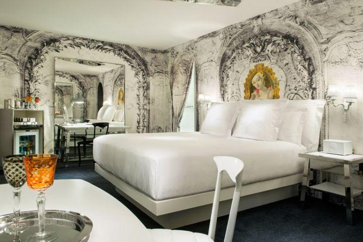 Marriott promove estreia de unidade da marca W Hotels em Las Vegas (EUA)