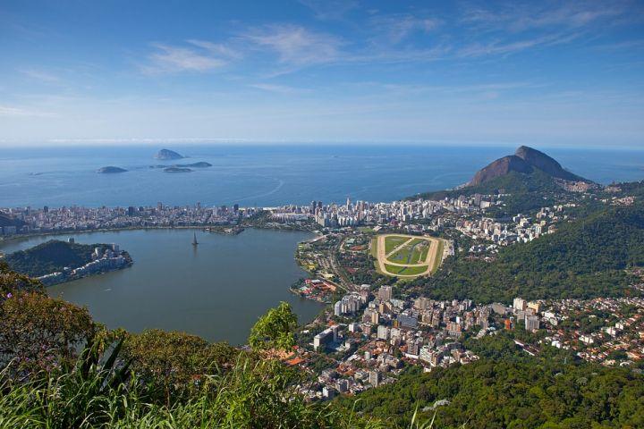 Apenas 10% dos turistas portugueses que visita o Rio de Janeiro veem a segurança como ponto negativo