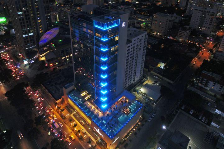 Saiba como foi 2016 para o Intercontinental Hotels Group; receita bruta foi de US$ 24,5 bilhões