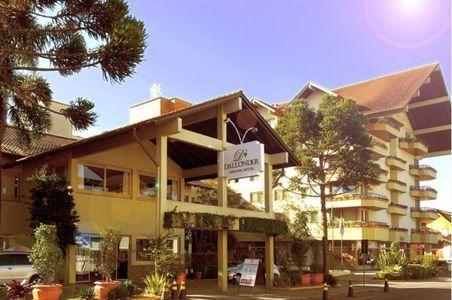 Mirando eventos corporativos, Dall'Onder Grande Hotel (RS) inaugura centro de convenções