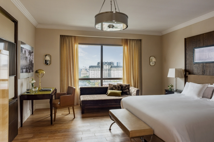 Hotelier news hospitalidade em movimento for Hotel design buenos aires marcelo t de alvear