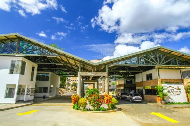 Como o diRoma passou de hotel acanhado a líder de mercado em Calda Novas (GO)