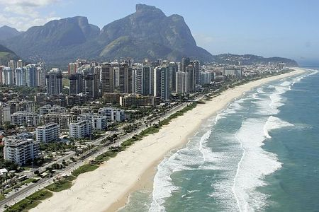 Nobile estreia no Rio de Janeiro com hotel Wyndham; abertura é prevista para 2016