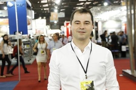 Considerando setor de eventos como produto hoteleiro, Raffaele Cecere ministra palestra no <i>Hotel Bizz</i>