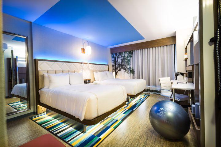 Redes hoteleiras figuram na lista de melhores empresas para trabalhar em igualdade LGBT