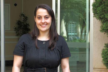 Fabiana Zichia, da Atlantica Hotels: