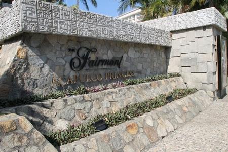 The Fairmont Acapulco Princess: Tradição e cultura mexicana num hotel mundial de Acapulco