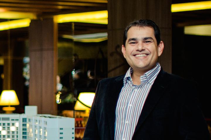 Juliano Macedo deixa diretoria de Desenvolvimento da Mabu e passa a atuar como consultor para a rede