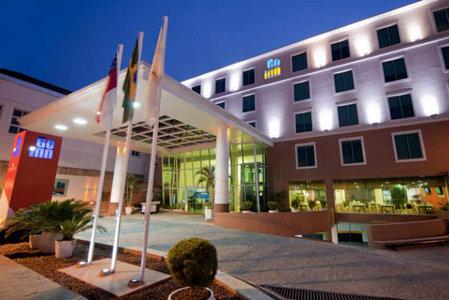 Certificado como <i>Hotel Neutro de Carbono</i>, Go Inn Manaus plantará 300 mudas de árvores neste mês