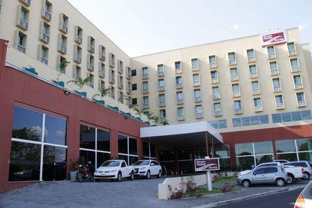 Piauiense Arrey Hotels ganhará quinto empreendimento no início de dezembro