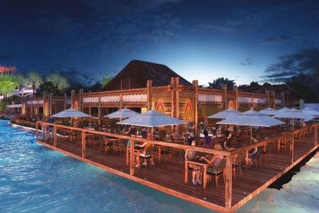 Previsto para abrir em 2016, Hot Beach (SP) prepara oferta de alta gastronomia e cozinha show
