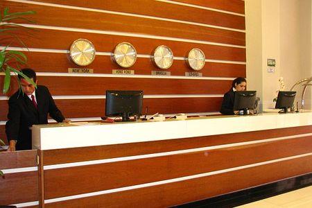 Hotéis brasileiros têm aumento de RevPar pelo nono ano consecutivo, segundo JLL