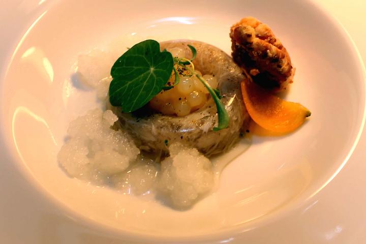 Restaurantes do Grand Hyatt São Paulo participam da <i>Semana do Caranguejo</i>
