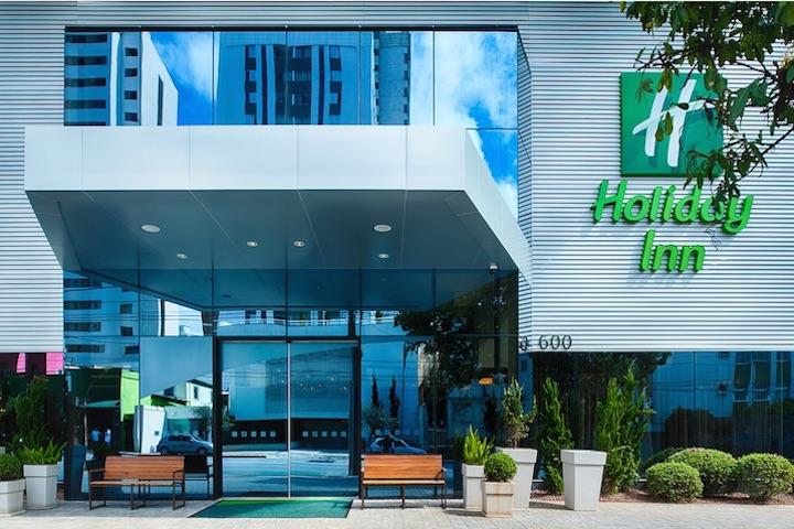Holiday Inn Belo Horizonte (MG) investe em tecnologia e agrega eficiência operacional