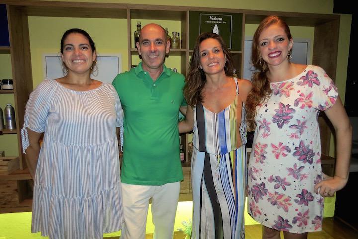Francesa L'Occitane volta a ser a marca do Spa do Hotel Transamérica Comandatuba (BA)