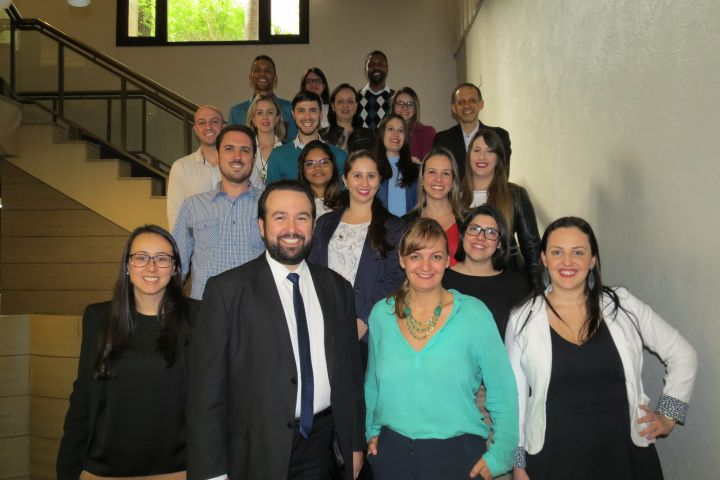 1º <i>RMNow Advanced</i> para revenue managers tem sala cheia em São Paulo