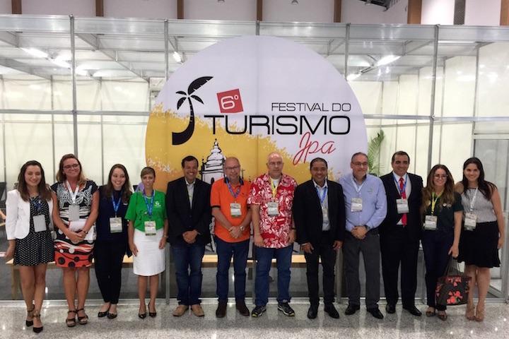 <i>Festival JPA</i>: Organizadores, secretarias de Turismo e operadoras opinam sobre o evento