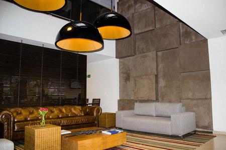 Naoum Express (DF) passa por reformas e muda identidade visual; assume o nome Naoum Hotel