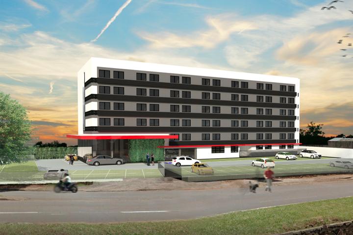 Mabu Hotéis & Resorts inicia desenvolvimento de uma unidade Express em Cascavel (PR)