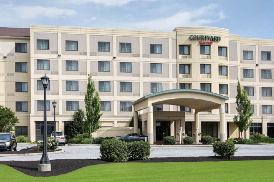 Marriott International - hotel em Lancaster