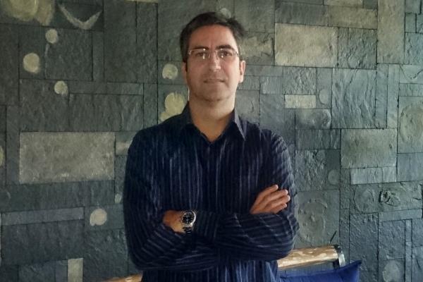 Rodrigo Miranda assume gerência geral do Hotel Internacional Gravatal (SC)
