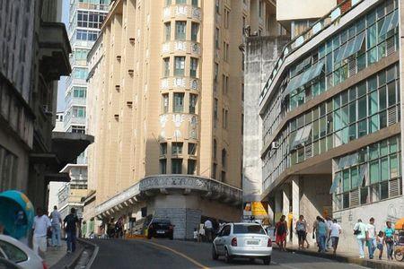 Palace Hotel (BA) passará por reformas e será reinaugurado em 2015
