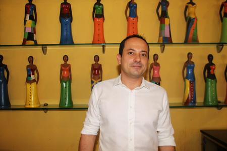 Paulo Braga Lopes é o novo gerente de A&B do resort baiano Vila Galé Marés