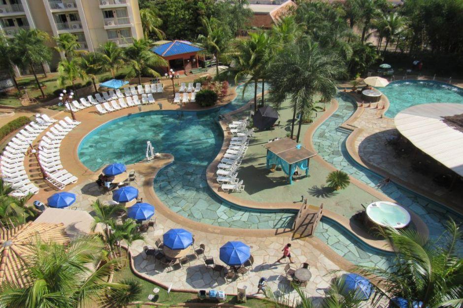 Hotelier news hospitalidade em movimento for Piscina de sal em olimpia