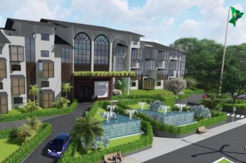 Atlantica Hotels assina contrato para empreendimento da marca Quality em Blumenau (SC)