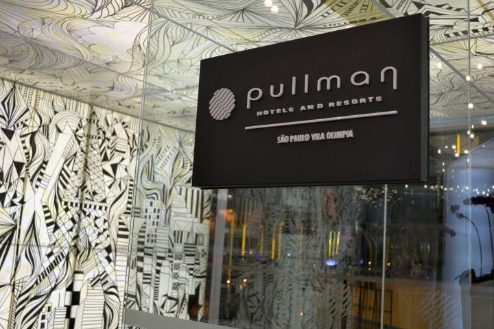Pullman Vila Olímpía: Hub de arte, estilo e gastronomia na zona Sul de SP