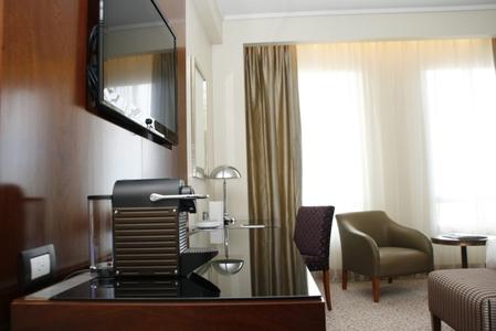 Pesquisa aponta que 61% dos hóspedes levam algo do quarto do hotel