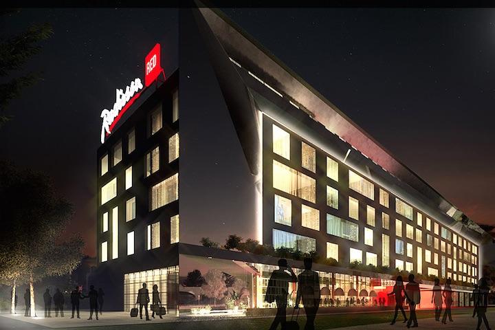 Primeiro Radisson Red será aberto em Campinas (SP); Atlantica Hotels vai tocar o projeto