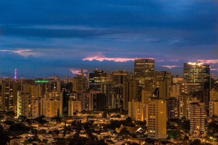 Cidade de São Paulo encerrou mês de dezembro com ocupação de hotéis em 57%