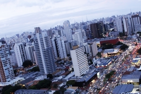 Segundo melhor do ano, mês de setembro registra 69,07% de ocupação em São Paulo